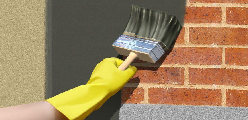Эластичная акрил-цементная гидроизоляция плюсы технология зачищания шпатлевки кузова