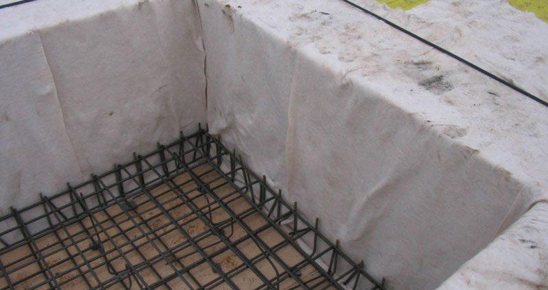 Применение гидроизоляции в строительстве