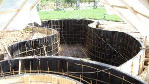 Жидкая резина для гидроизоляции бассейна