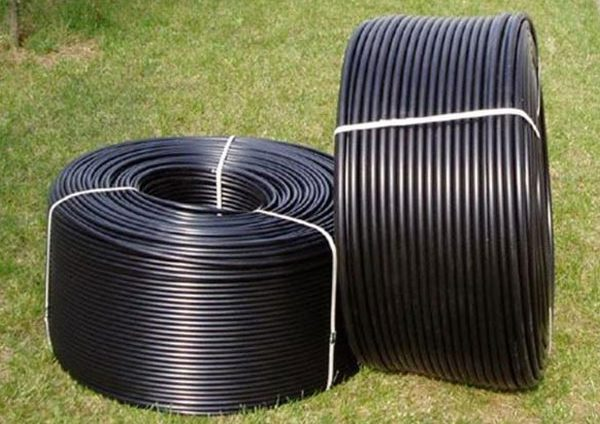 HDPE пруток для сварки (4 мм)