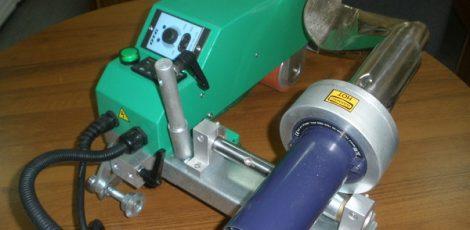 Автоматический сварочный аппарат (MSK WELDER-007)