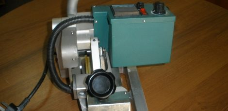 Сварочный автомат горячего клина (MSK WELDER-F1)