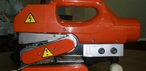 Сварочный автомат горячего клина для сварки (MSK WELDER-081)