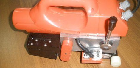 Сварочный автомат горячего клина для сварки (MSK WELDER-008)