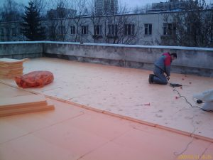 Требования к монтажу в бетонное основание