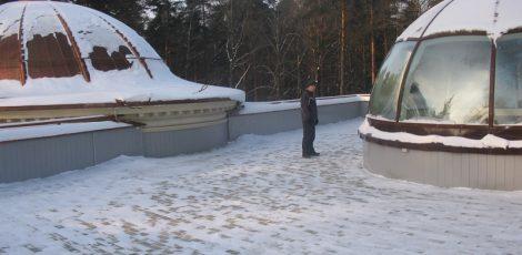Московская обл., Горки-2, частный дом